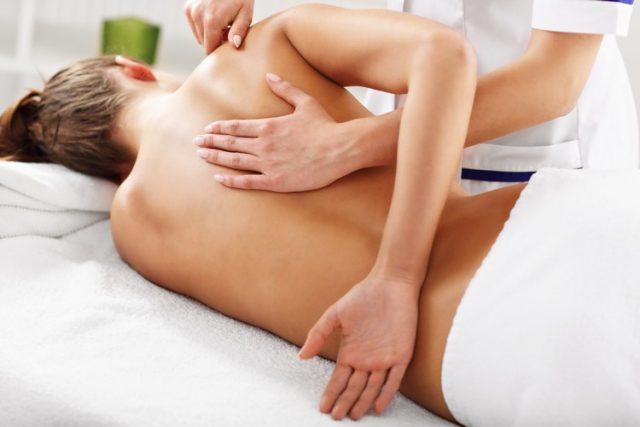 masaje terapeutico corporal