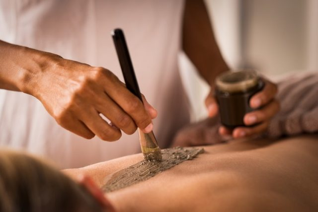 tratamiento arcillas corporal