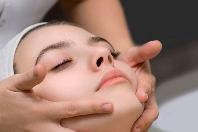 tratamiento facial flash