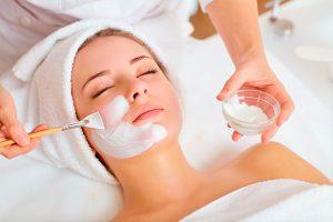 tratamiento facial oxigenante